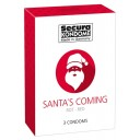 Secura Santa's Coming (3 gab.)