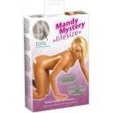 Mandy Mystery Mandy