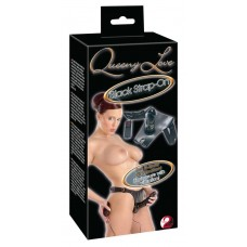 Queeny Love Strap-on