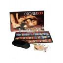 Orgasmixxx galda spēle