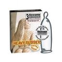 Secura Heavy Rubber (3 / 24 gab.)