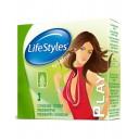 LifeStyles Play (3 gab.)