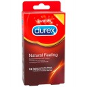 Durex Natural Feeling (10 gab.)