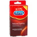 Durex Natural Feeling (10 gab.)